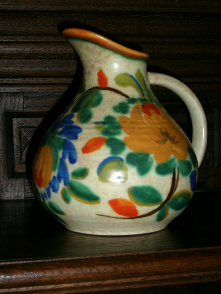 Villeroy & Boch Septfontaines Luxembourg Luxemburg Kanne 1936