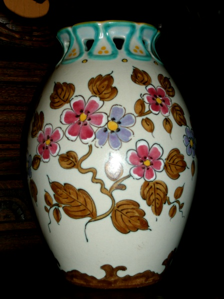 Gouda Vase Royal Zuid Holland Nederland