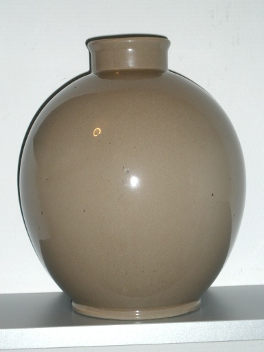 Villeroy & Boch Luxembourg 1930 Luxemburg Septfontaines Vase