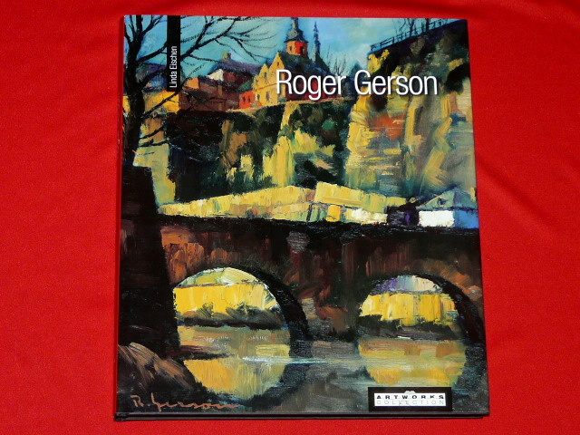 Roger Gerson Linda Eischen Artworks Collection 2006 Luxembourg