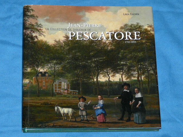 Jean Pierre Pescatore 1793 1855 Linda Eischen Collection Tableau